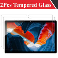 2X Samsung Galaxy Tab A7 (2020) T500/T505 Tablet Tempered Glass Screen Protector