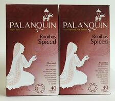 Rooibos Spiced x 2 by Palanquin Royal Spiced Tea Blends