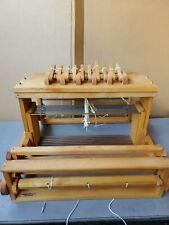 "New listing Mountain Loom Company Mlc 22"" 8 Harness Table Loom New"