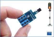 BLOCKsignalling ASP2-NS Automatic Signal Control Module Model Railway Signals