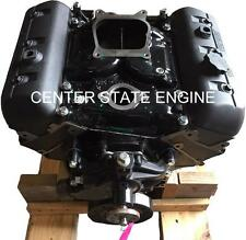 New 4.3L, V6 Vortec GM Marine Base Engine w/ 4BBL Intake- Replaces Volvo 1997-07