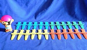 POP UP PIRATE GAME SPARES SWORDS PLAYING PIECES - TOMY - Please choose:-