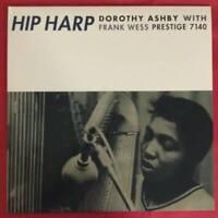 Dorothy Ashby With Frank Wess/Hip Harp/Lp Pr 7140