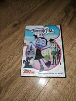 Vampirina: Vol. 1 (DVD, 2017)