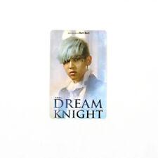 [GOT7]Dream Knight Official Photocard - Bambam / Rare