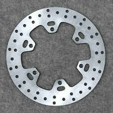 Rear Brake Disc Rotor Fit for Yamaha YZF-R1 1000 1998-2001 YZF-R7 750cc 99-2001