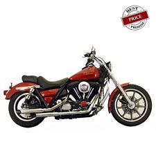 Quick Detachable Bag System For Harley Davidson FXR AND FXLR - 1987 And Latter