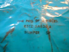 NOS 1985 - 1991 FORD F150 F250 F350 AUXILIARY SPRING BUMPER E5TZ-5A636-B NEW OEM