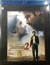 Jannat 2 (2012) Bollywood Movie Region Free Bluray With Subtitles Emraan Hashmi