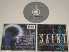 THE SAINT/SOUNDTRACK/VARIOS ARTISTAS(VIRGIN AMERICA 7243 8 44131 2 5) CD ÁLBUM
