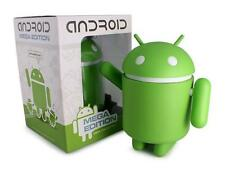 MEGA ANDROID COOLER STASH BOX DESIGNER VINYL FIGURE GOOGLE