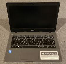 Acer Aspire N15V2 A01-431 Intel 1.60GHz N3050 32GB 2GB RAM Laptop Cloudbook