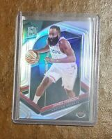 2019-20 Panini Spectra James Harden🔥SILVER💎💎