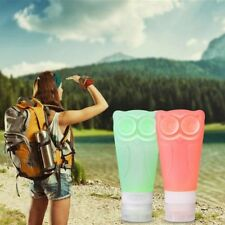 Essential Travel Sub Bottles Of Travel Portable Push Bottle Travel Bottle