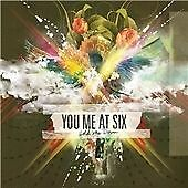 You Me at Six - Hold Me Down (NEW & SEALED 2010 CD Album) FREE UK P&P