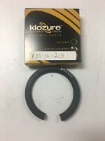 Garlock Klozure Oil Seal 25003-2168, New And Free Shipping