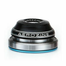 Aerozine XH857A Road CX Mountain Bicycle Bike Integrated Tapered Headset IS42/52