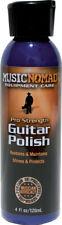 Music Nomad MN101 Guitar Polish Pflegemittel Care Product Made in USA NEU NEW