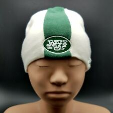 NFL New York JETS Football Players Stocking Knit Hat REEBOK LICENSED - NEW NWT