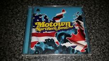 Motown Northern Soul CD (2014) Excellent Condition