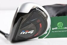 LEFT-HANDED TAYLORMADE M4 #3HL WOOD/ 16.5°/ REGULAR FUJIKURA SHAFT/ TAFLHM027