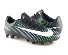 New W/bag Nike Mercurial Vapor XI AG-PRO ACC Mens Sz 11 Soccer Cleats 831957-014