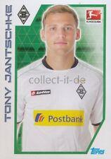 Topps Bundesliga 12/13 Einzelsticker 214 Tony Jantschke