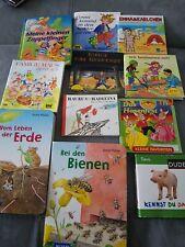 Kinderbücher paket Kleinkinder
