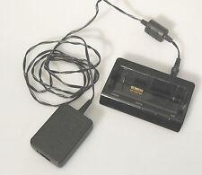 (PRL) CASIO EXILIM USB CRADLE CA-35 BASE RICARICA ALIMENTATORE AC ADAPTOR 0704