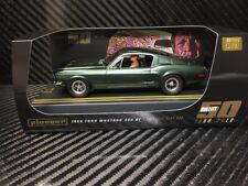 Pioneer P085 1968 Ford Mustang 390 GT