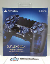 Sony PlayStation 4 PS4 DualShock 4 Controller - 500 Million Limited Edition NEW!