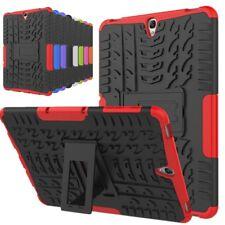For Samsung Galaxy Tab S3 S2 Shockproof Armor Hybrid Heavy Duty Hard Case Cover
