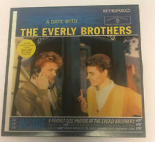 CD Music EVERLY BROTHERS Original Album Series - A Date With Disc 2 of 3