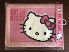 Hello Kitty Fußmatte für Bad oder Toilette