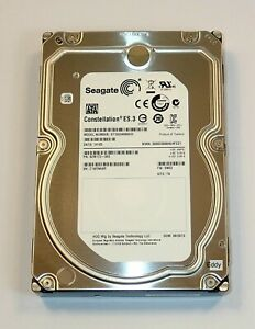 Seagate Constellation ES.3 , 1To , ST1000NM0033 , Testé 100% ok , Neuf
