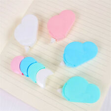 Mini Cute Stationery Correction Tape School Supplies Clouds 5mm X 5m