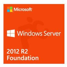 WINDOWS SERVER 2012 R2 FOUNDATION 64BIT PRODUCT KEY ESD MULTILANGUAGE FATTURA