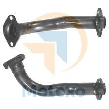 Front Pipe TOYOTA AVENSIS 1.6i 16v (4AFE) 10/97-7/00