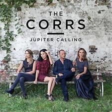 THE CORRS Jupiter Calling CD BRAND NEW