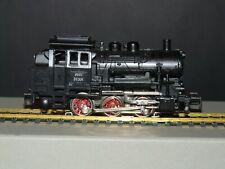 Maerklin HO 3000 AC - Steam Locomotive - Analog