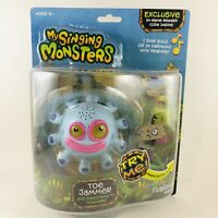 PlayMonster My Singing Monsters Musical Collectible Figure - Toe Jammer