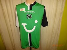 "Hannover 96 Original Diadora Auswärts Trikot 2005/06 ""TUI"" Gr.M TOP"