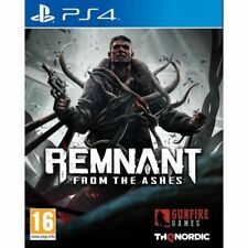 Remnant - From The Ashes - PS4 neuf sous blister VF