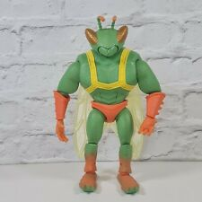 """Disney Store Toy Story 3 Twitch Green Insect Action Figure 12"""" 12 Inch Thinkway"""