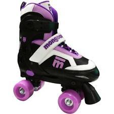 Mongoose Girls' Quad Roller Skates