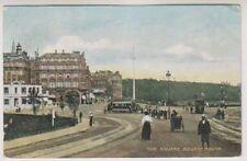 Dorset postcard - The Square, Bournemouth (A1214)
