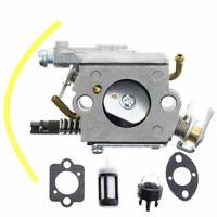 Carburetor Gasket Filter Kit For Husqvarna 322C 322L 323L 325L 326C 326L Trimmer