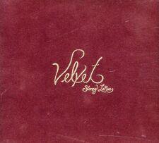 Stoney LaRue - Velvet [New CD]