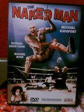The Naked Man-mit MICHAEL RAPAPORT