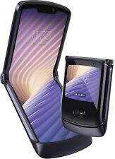 Motorola Razr 5G 256 GB schwarz (Sehr Gut)